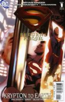 Superman Returns: Prequel - Issues 1 to 4 - Full Set of 4 Comics
